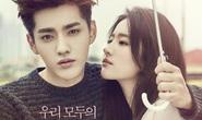 Phim Lưu Diệc Phi chỉ bán được 5 vé ở Hàn Quốc
