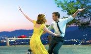 Phim La La Land bằng kỷ lục phim Titanic lập được