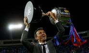 Messi lập đại công, Barcelona vô địch Cúp Nhà vua