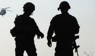 Lính Taliban bắn chết 3 biệt kích Mỹ