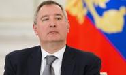 Romania chặn máy bay chở phó thủ tướng Nga