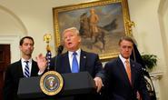 Nhà Trắng ủng hộ dự luật giảm dân nhập cư hợp pháp