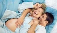 Chuyện ấy khi mang thai như thế nào?