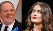 Mỹ nhân Salma Hayek gọi Harvey Weinstein là quái vật