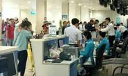 Vietnam Airlines tăng 1.100 chuyến bay Tết, khuyến cáo ra sân bay sớm