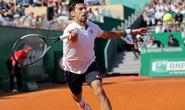 Madrid Open: Djokovic đơn đao phó hội