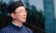 Đại sứ Phạm Sanh Châu với nỗi đau riêng của cuộc đời