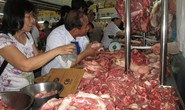 Chủ lò mổ heo lớn nhất TP HCM giúp người chăn nuôi, không lấy lãi
