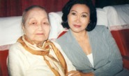 Học trò kỳ nữ Kim Cương hết mình với đệ tử Hoài Linh
