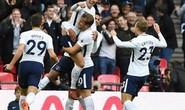 Kane lập cú đúp, Tottenham đại phá Liverpool