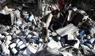 Hòa đàm Syria nối lại trong hoài nghi