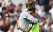 Coutinho tỏa sáng, Liverpool đòi lại vị trí thứ 3 từ Man City