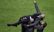 Mourinho: Tôi chẳng là gì ở M.U