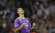 Ronaldo vượt Messi, thiết lập kỷ lục ở Champions League