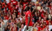 Lukaku lập cú đúp, M.U thắng tưng bừng West Ham