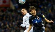 Thái Lan thảm bại ở vòng loại World Cup