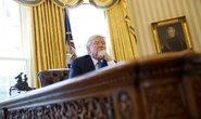 Ông Trump: Quá trễ để gặp nhà lãnh đạo Kim Jong-un