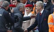 Wenger nói gì khi lần đầu đánh bại Mourinho?