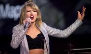 Công chúa nhạc pop Taylor Swift thắng giải nhạc đồng quê
