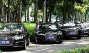 Hải quan lên tiếng về nghi vấn xe Audi APEC được bán kiểu bia kèm lạc