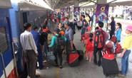 Gộp suất ăn vào giá vé tàu lửa, hành khách được lợi gì?