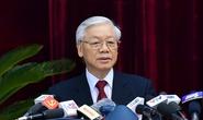 Nêu kỷ luật ông Nguyễn Xuân Anh, Tổng Bí thư nói: Trường hợp nào vi phạm cũng xử nghiêm