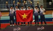 SEA Games ngày 20-8: TDDC giành HCV thứ 4 cho Việt Nam