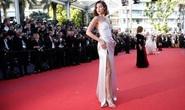 Mỹ nhân khoe sắc rạng rỡ tại LHP Cannes