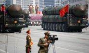 Triều Tiên lấy tiền ở đâu để phát triển tên lửa, hạt nhân?