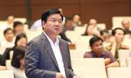 Ông Đinh La Thăng chuyển về đoàn đại biểu Quốc hội Thanh Hoá