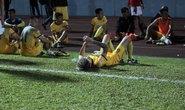 Thanh Hóa điều tra trận thua Than Quảng Ninh