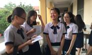 Các trường ĐH đồng loạt công bố điểm xét tuyển
