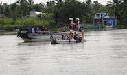 Tìm được 2 mẹ con trong vụ ghe bị sà lan tông chìm