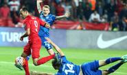 World Cup: Căng ở 2 lượt cuối bảng tử thần