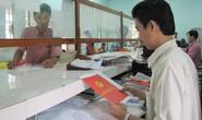 TP HCM: Hồ sơ nhà đất tắc vì chưa có hệ số K