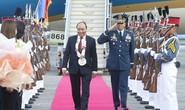 Tăng cường vai trò trung tâm của ASEAN