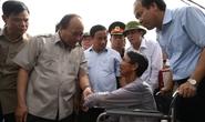 Thủ tướng gửi thư chia sẻ thân nhân của 2.900 người chết, mất tích do bão Linda