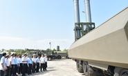 Thủ tướng: Lữ đoàn Tên lửa phải bảo vệ vững chắc biển đảo