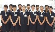 Thi tuyển thực tập sinh cho ứng viên phía Nam