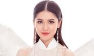 Trang phục dân tộc gây choáng của Thùy Dung ở Hoa hậu quốc tế 2017