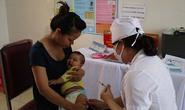 Lơ là tiêm chủng: Nhiều bệnh nguy hiểm dọa bùng phát