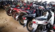 Đà Lạt: Chặn hàng trăm quái xế đua xe