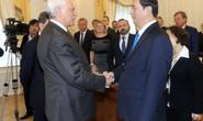 Các địa phương Việt - Nga củng cố quan hệ