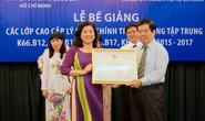 263 học viên tốt nghiệp Cao cấp Lý luận chính trị