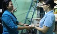 Phối hợp chăm lo công nhân nhà trọ