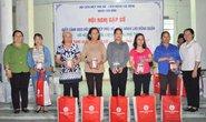 Chăm lo cho nữ công nhân nhập cư