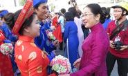 Tổ chức lễ cưới tập thể cho người lao động