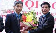 Tổng LĐLĐ Việt Nam có thêm phó chủ tịch