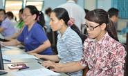 2.500 CNVC-LĐ được nâng lương trước hạn