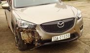 Điều tra vụ xế hộp Mazda CX5 tông chết người rồi bỏ trốn
